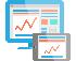Custom built TPI Analytic software