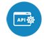 State of the art API integrations